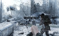 Revisited: Metro 2033 Redux