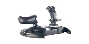 Thrustmaster announces T.Flight Hotas One Xbox One, Windows joystick