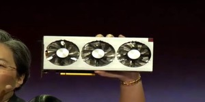 AMD Radeon VII revealed as AMD's 7nm flagship gaming GPU