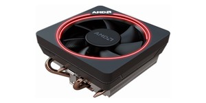 AMD launches standalone Wraith Max RGB cooler