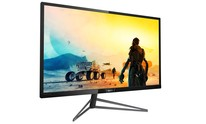 "MMD launches Philips Momentum 32"" console gaming monitor"