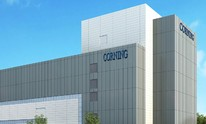 Corning opens world's largest LCD substrate facility