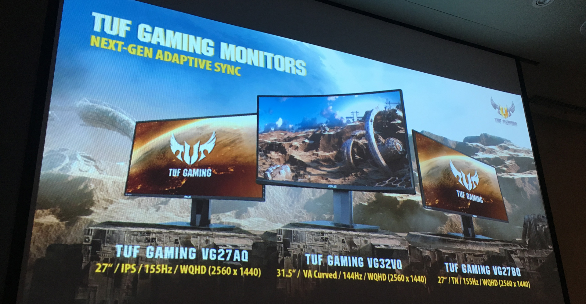 Asus combines motion blur reduction with variable refresh rate | bit
