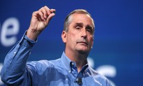 Intel's Brian Krzanich resigns over fraternisation