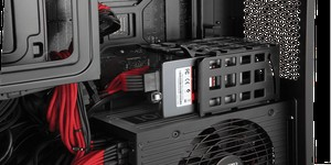 Case and motherboard manufacturers need to keep up with storage