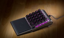 Cooler Master unveils analogue ControlPad keypad