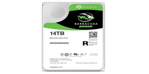 Seagate announces new 14TB hard drive ranges