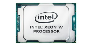 Intel launches new Xeon Processor W workstation CPUs