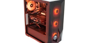 Cyberpower PC Infinity X66 RTX Review