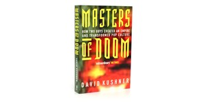 Kushner's Masters of Doom gets a TV pilot deal