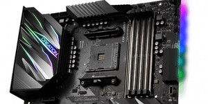 MSI Prestige X570 Creation Review