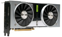Nvidia GeForce RTX 2070 Super Founders Edition Review