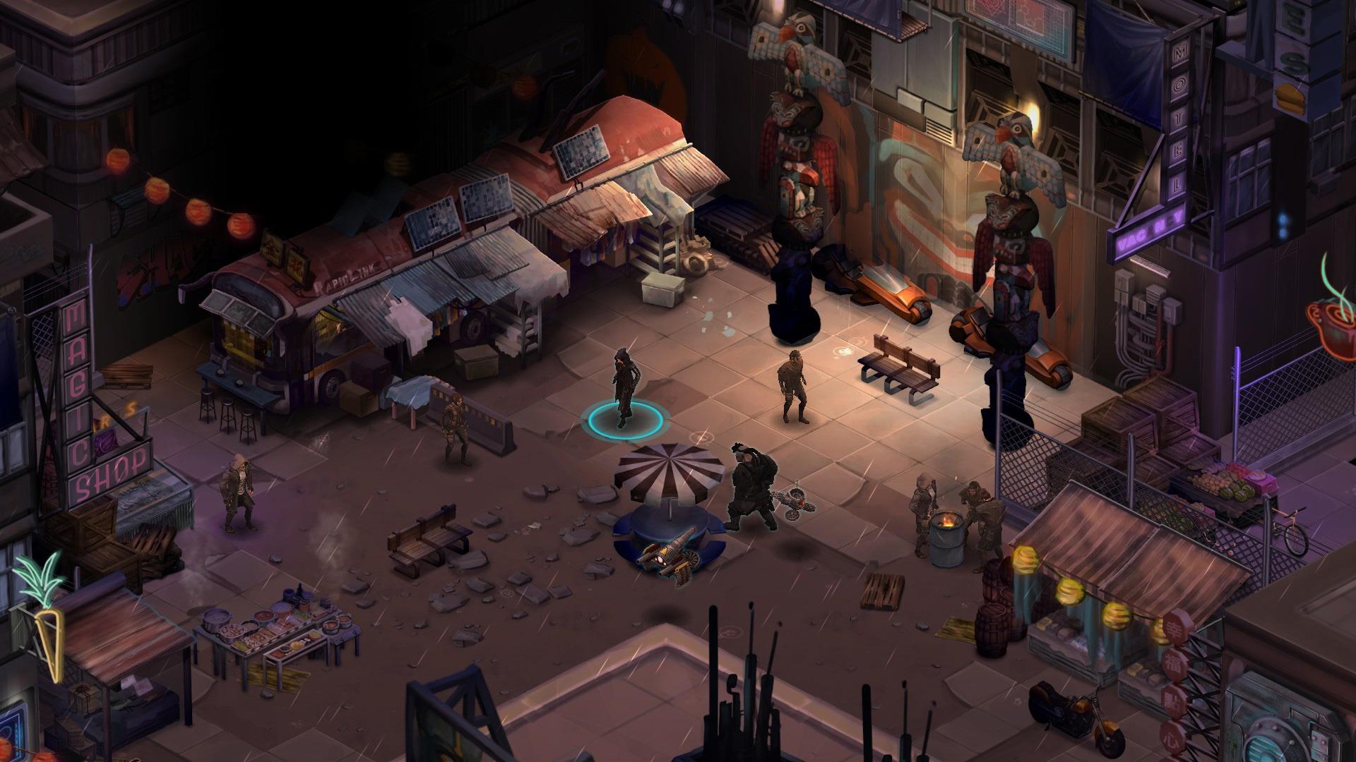 The 10 Best Cyberpunk Games | bit-tech net