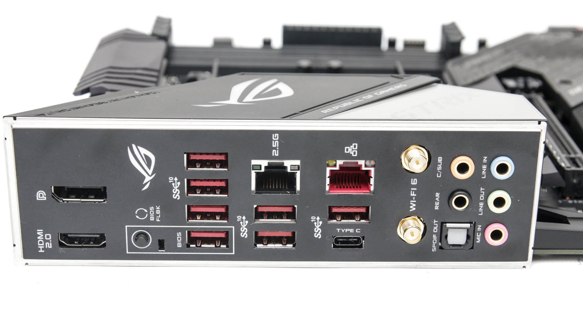 Asus ROG Strix X570-E Gaming Review | bit-tech net