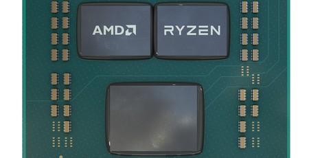 AMD Ryzen 9 3900X Review | bit-tech net