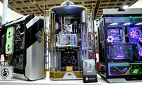 The Case Mods of Computex