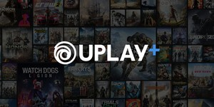 Ubisoft unveils Uplay+ games list