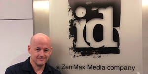 Tim Willits announces departure from id Software