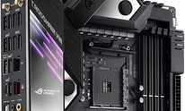 Asus ROG Crosshair VIII Formula Review