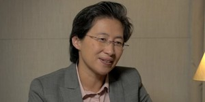 AMD CEO confirms CrossFire 'isn't a significant focus'