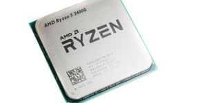 AMD Ryzen 5 3400G Review