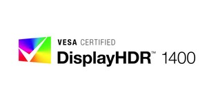 VESA launches DisplayHDR 1.1 spec, DisplayHDR 1400 tier