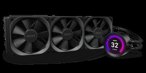 NZXT announces the Kraken X-3 and Z-3 series of liquid coolers