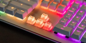 Cherry launches Viola switches for mid-range mechanical keyboards