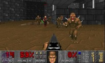 New update released for original Doom and Doom II