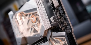 Video: Project #AORUS-KS Part 2: Modding the Motherboard and GPU
