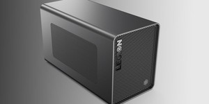 Lenovo's first eGPU - the Legion BoostStation - launches in May