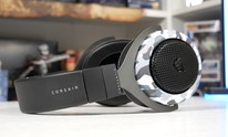 Corsair HS60 Haptic Headset Review