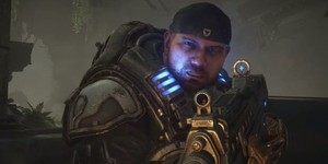Gears 5 gets a significant update in November with more to come