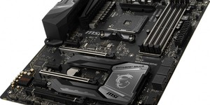 MSI announces 400 series motherboards will support Zen 3 processors