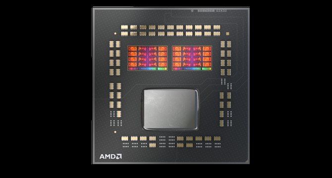 AMD Ryzen 9 5950X and Ryzen 7 5800X