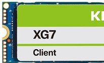 Kioxia brings PCIe 4.0 support to consumers with the XG7 SSD lineup