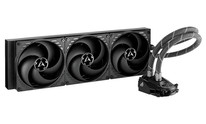 Arctic releases its biggest AIO cooler yet - the Liquid Freezer II 420