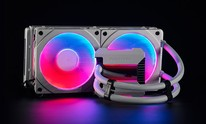Phanteks enters the AiO CPU cooling market