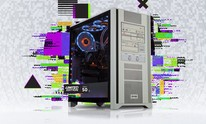 RestoMod PC limited edition launched by Origin PC