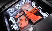 Video: Project #AORUS-KS Part 3: Building the Beast