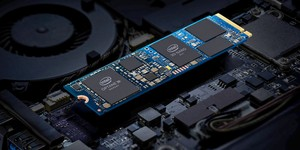 Intel announces it's manufactured 10 million QLC 3D NAND SSDs