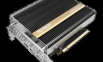 Palit announces passively cooled KalmX graphics card