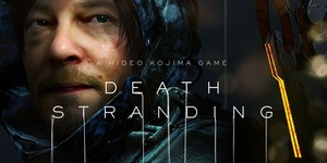 Death Stranding comes to the PC June 2nd