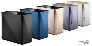 Fractal Design introduces Era ITX chassis