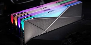 Adata launches stylish high-performance Spectrix D50 RAM kits