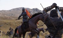 Mount and Blade II: Bannerlord Preview