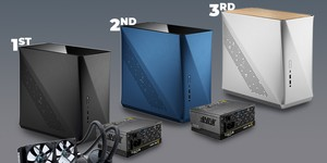 UK and EU Competition: Win superb Fractal Design Goodies