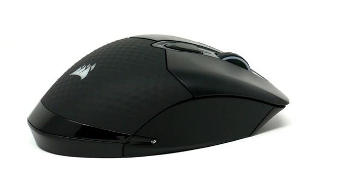 Global Competition: Win a Corsair Dark Core RGB Pro SE gaming mouse