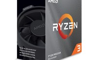 AMD Ryzen 3 3300X and Ryzen 3 3100 Review