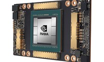 Nvidia announces Ampere technology